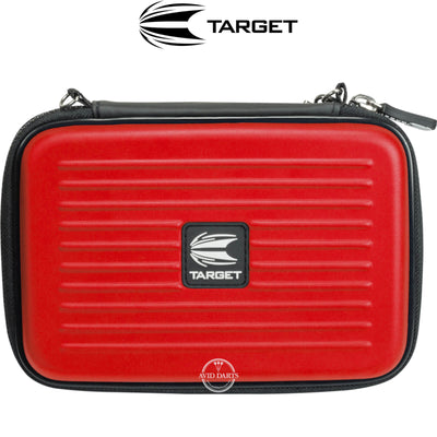 Dart Cases - Target - Takoma XL Dart Cases Red