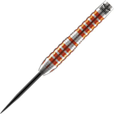 Darts - Shot - Totem Series 3 Darts - Steel Tip - 85% Tungsten - 22g 23g 24g 25g 27g