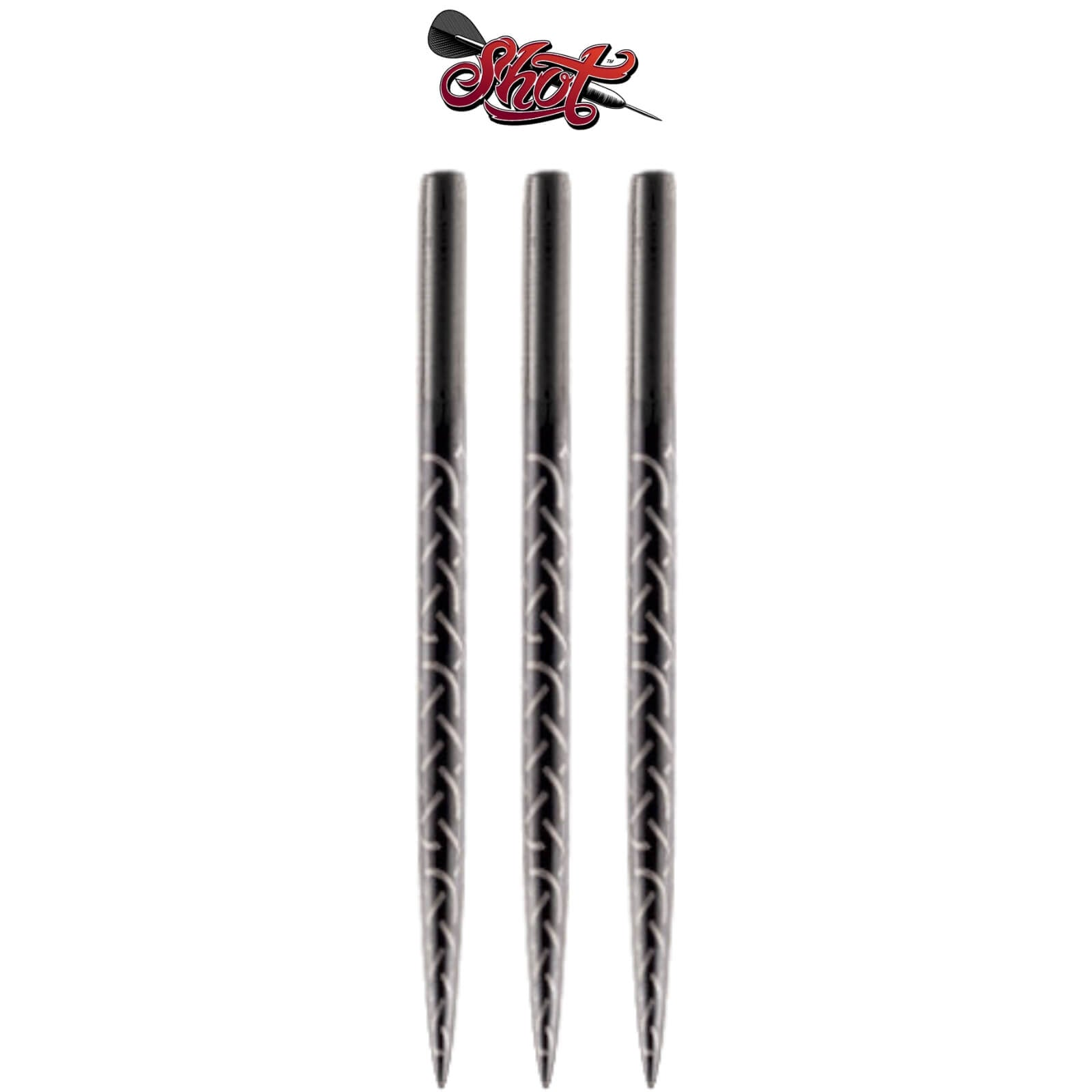 Point Accessories - Shot - Viking Dart Points - 35mm