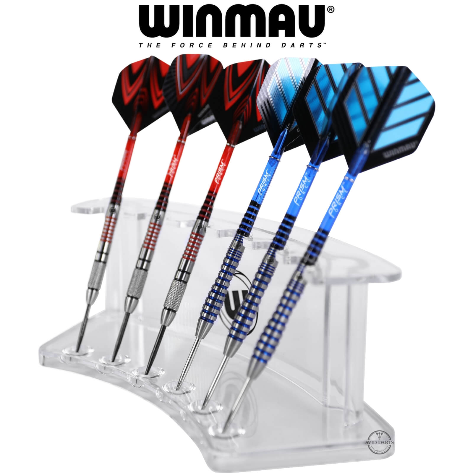 Display Stands - Winmau - Wave Dart Display Stand