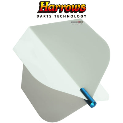 Flight Accessories - Harrows - Dart Flight Protectors Blue