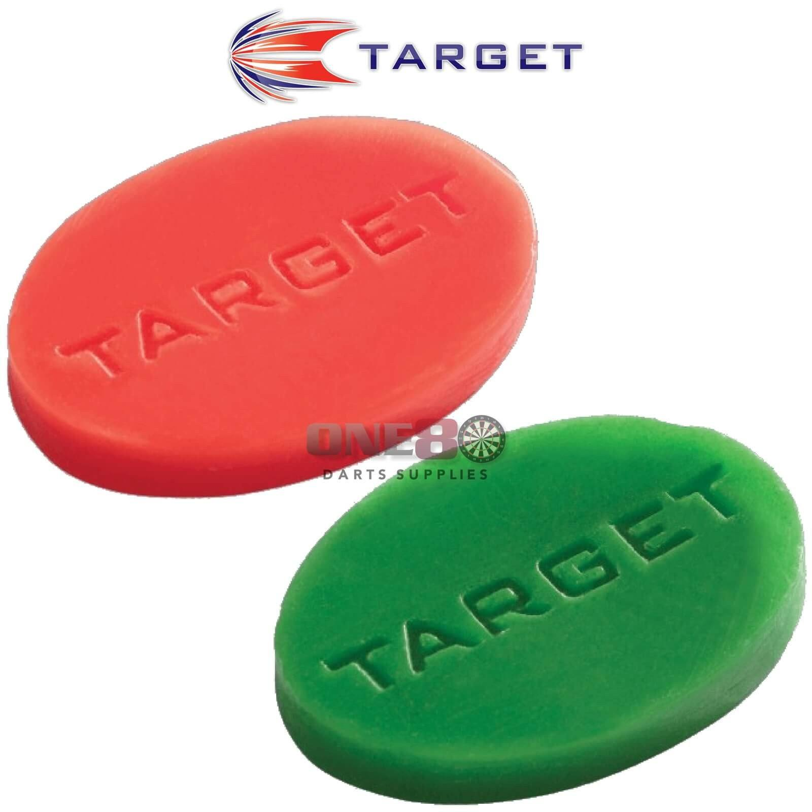 Grip Accessories - Target - Non Slip Dart Finger Grip Wax