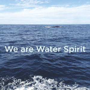We Are Water Spirit