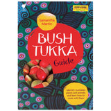 bush tukka book