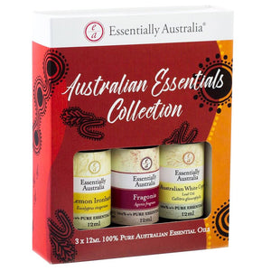 Australian Essential Oil Collection