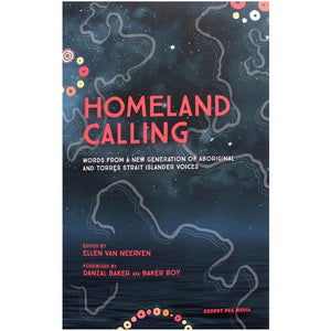 Homeland Calling - Compilation from First Nations Youth
