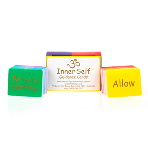 Inner Self Guidance Cards
