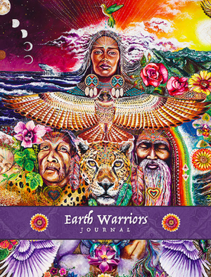 Earth Warriors Creative Writing Journal