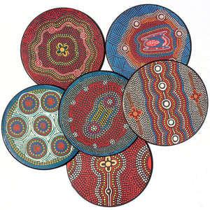 Coasters - Australian Made - Whitton