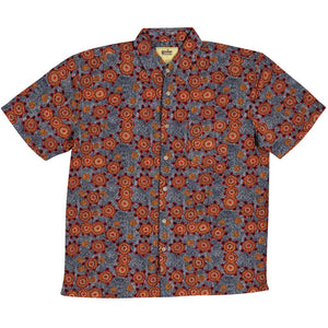 BUSH TOMATO - BAMBOO SHIRT