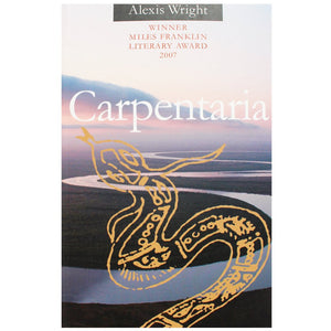 Carpentaria - Alexis Wright