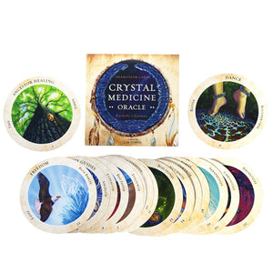Crystal Medicine Oracle