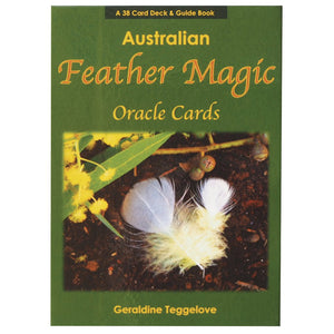 Feather Magic Oracle