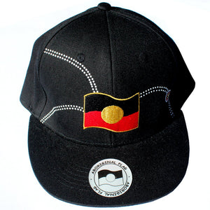 Aboriginal Flag Cap