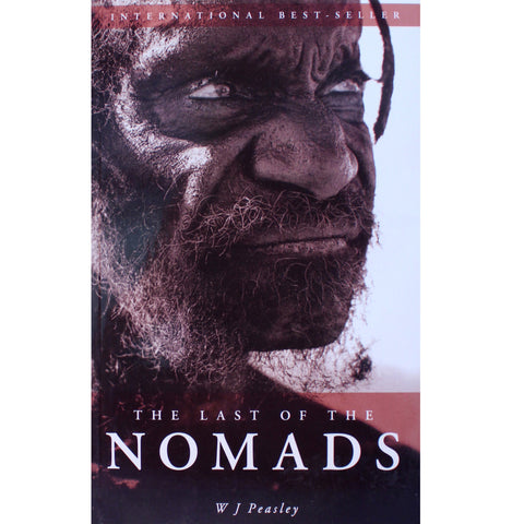 Last of the nomads - W J Peasley