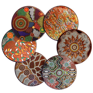 Coasters - Australian Made - Lee Anne Hall