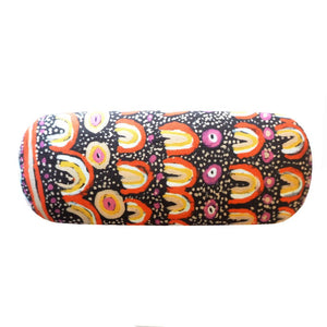 Glasses Case - artwork by Maggie Long