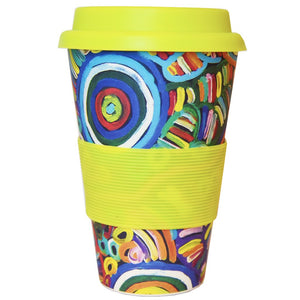 Bamboo Cup - My Mother's story by Betty Mpetyane