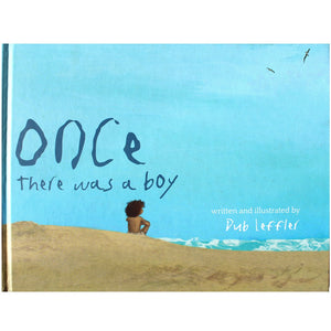 Once there was a boy - Dub Leffler