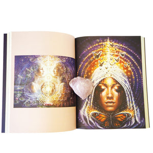 Sacred Rebels - Writing & Creativity Journal - Alana Fairchild and Autumn Skye Morrison