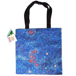 Large Cotton bag - Alma Granites