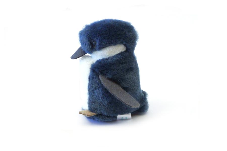 Suffed animal - Penguin - Made in Australia