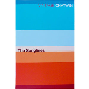 The Songlines - Vintage Chatwin