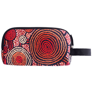 Neoprene Pencil Case - Teddy Gibson