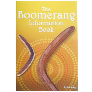 The Boomerang Information Guide - Ian King