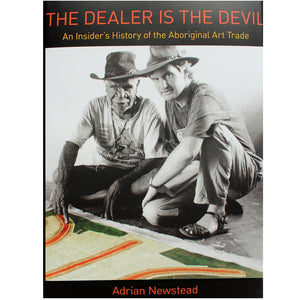 The Dealer is the Devil - Adrian Newstead
