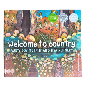 Welsome to Country - Aunty Joy Murphy & Lisa Kennedy