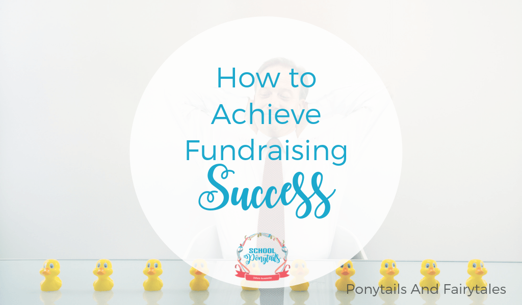 10 Tips for Fundraising Success
