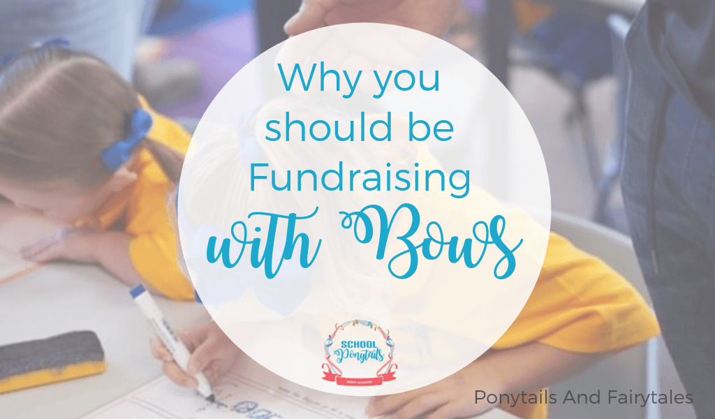 7 Reasons Why Fundraising With Bows Makes Sense