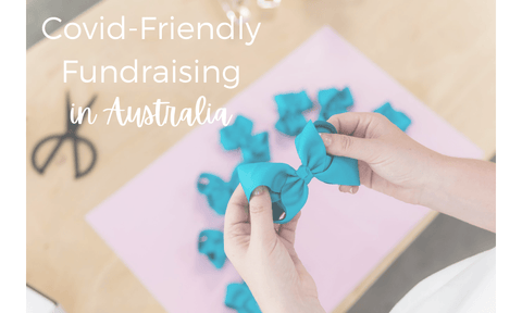 Covid-Friendly Fundraising in Australia