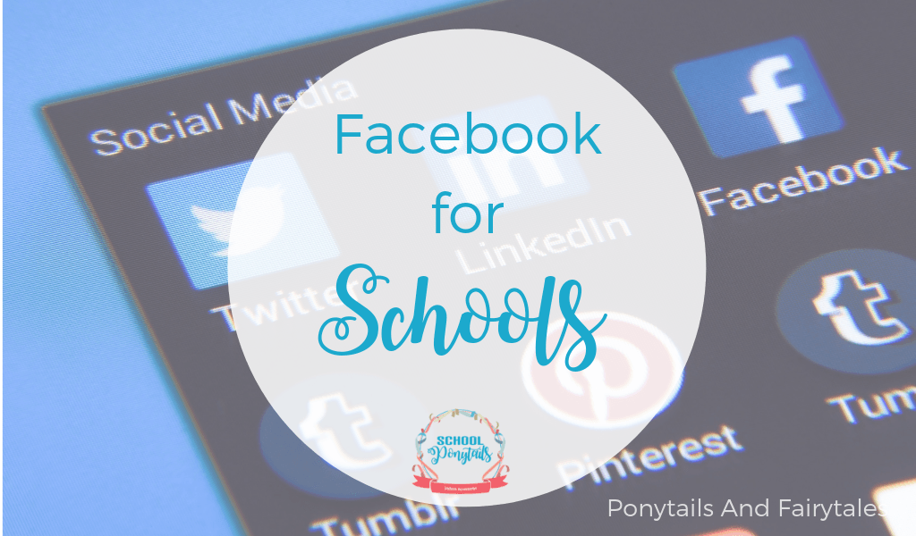 Facebook Groups VS Pages for Schools and P&Cs