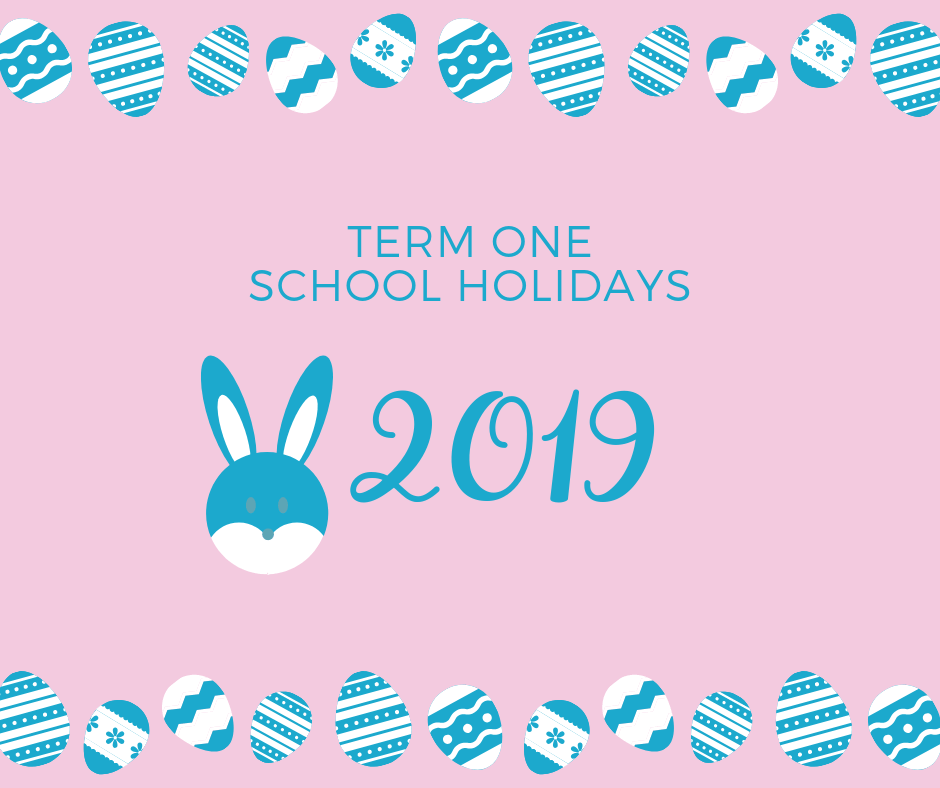 FREE School Holiday Planner for Easter 2019