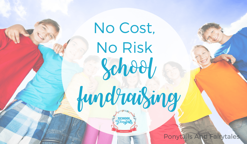 No Risk Fundraising at School