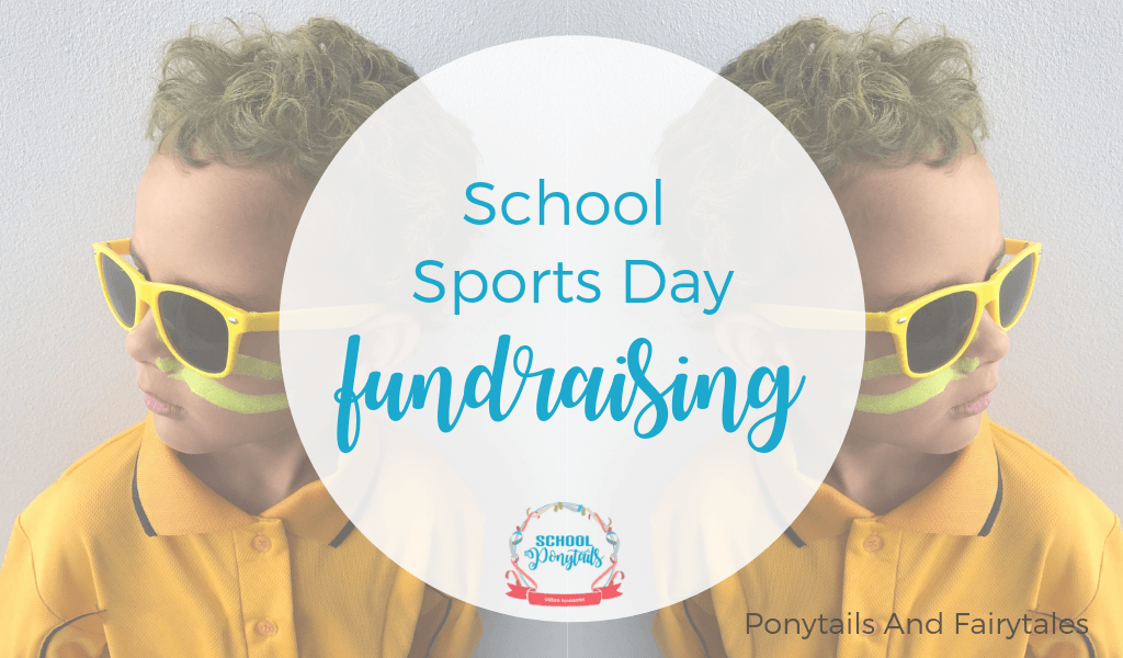 Sports Day Fundraising