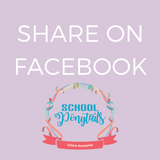Share School Ponytails on Facebook