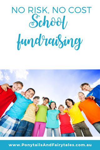 No Cost, No Risk Fundraising for Schools