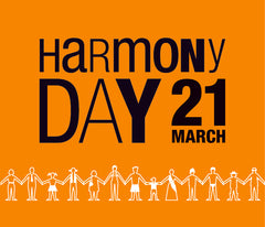 Harmony Day March 21