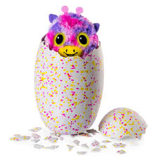 Hatchimals were THE gift of Christmas 2016, selling out and sending parents in a frenzy to find one somewhere