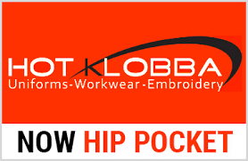 Hot Klobba Workwear Uniform Store | Hip Pocket Mandurah Uniforms Embroidery | School uniforms WA