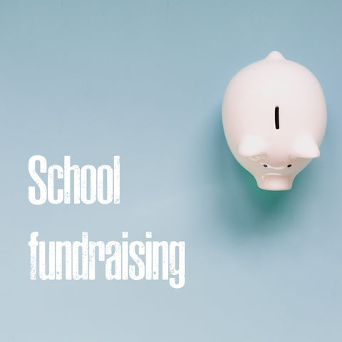School fundraising idea