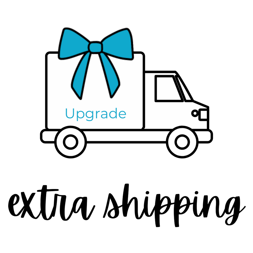 Upgrade Shipping - Parcel Post to Express Post (+$3