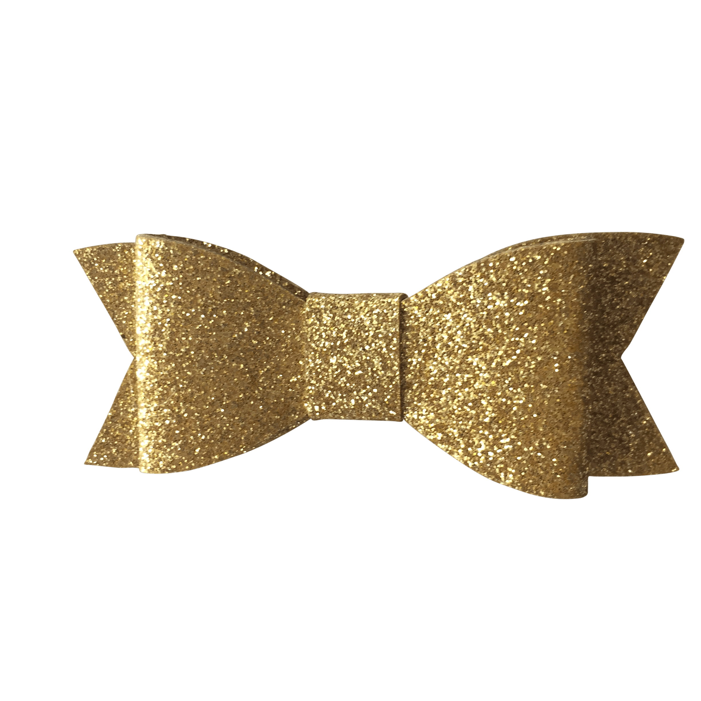 Bowties for Boys - Glittery - Bow Ties - School Uniform Hair Accessories - Ponytails and Fairytales