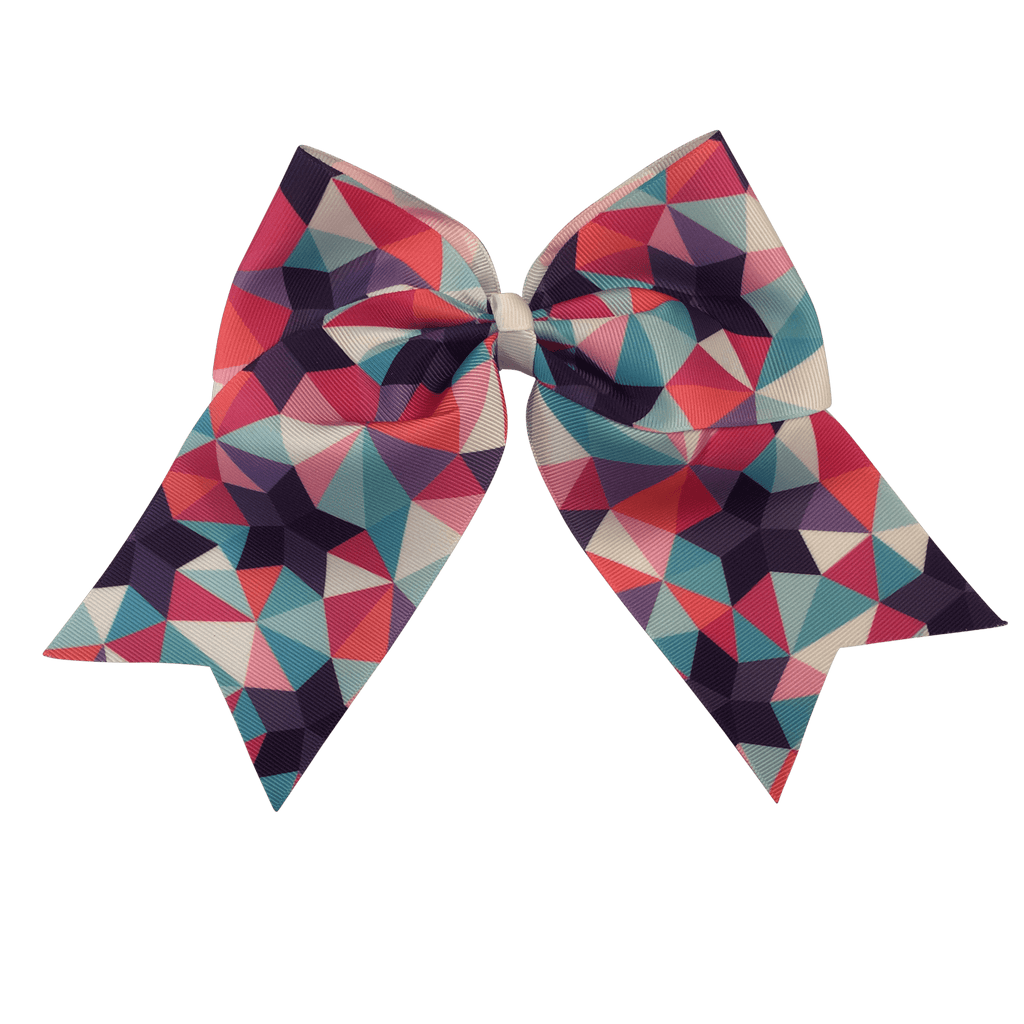 Cheer Bow - Ponytails and Fairytales