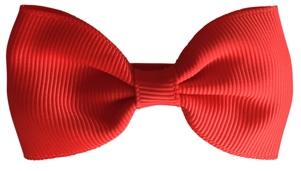 Christmas Boys' Bowtie - christmas - School Uniform Hair Accessories - Ponytails and Fairytales