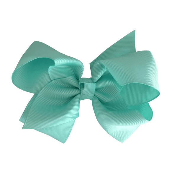 Mint Hair Accessories - Assorted Hair Accessories - School Uniform Hair Accessories - Ponytails and Fairytales
