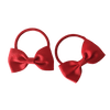Bowtie Hair Ties (2pc)